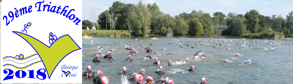 triathlon villeveque